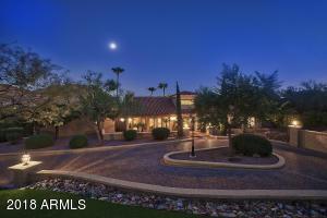 Property for sale at 4801 E Moonlight Way, Paradise Valley,  Arizona 85253