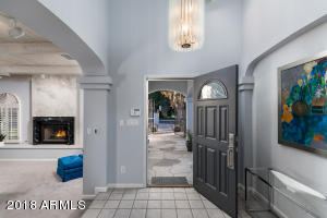 07- Entry Foyer