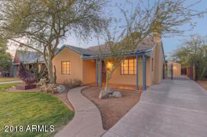 1126 W Willetta Street Phoenix, AZ 85007