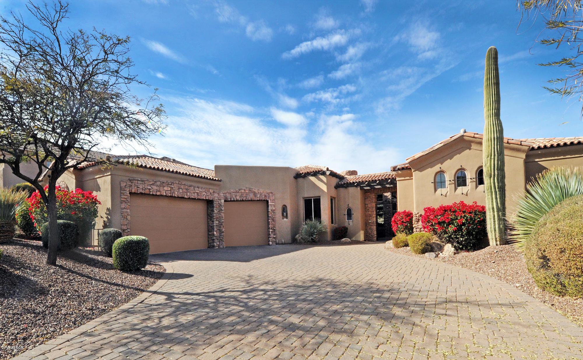 Photo of 13828 N SUNFLOWER Drive, Fountain Hills, AZ 85268