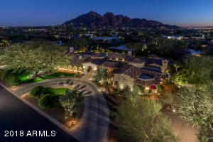 4601 E Ocotillo Road Paradise Valley, AZ 85253