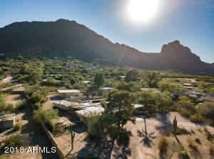 5637 (Lot 18) E Nauni Valley Drive Paradise Valley, AZ 85253
