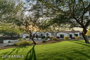 6303 N 33rd Street Paradise Valley, AZ 85253
