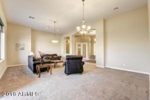 formal dining to foyer