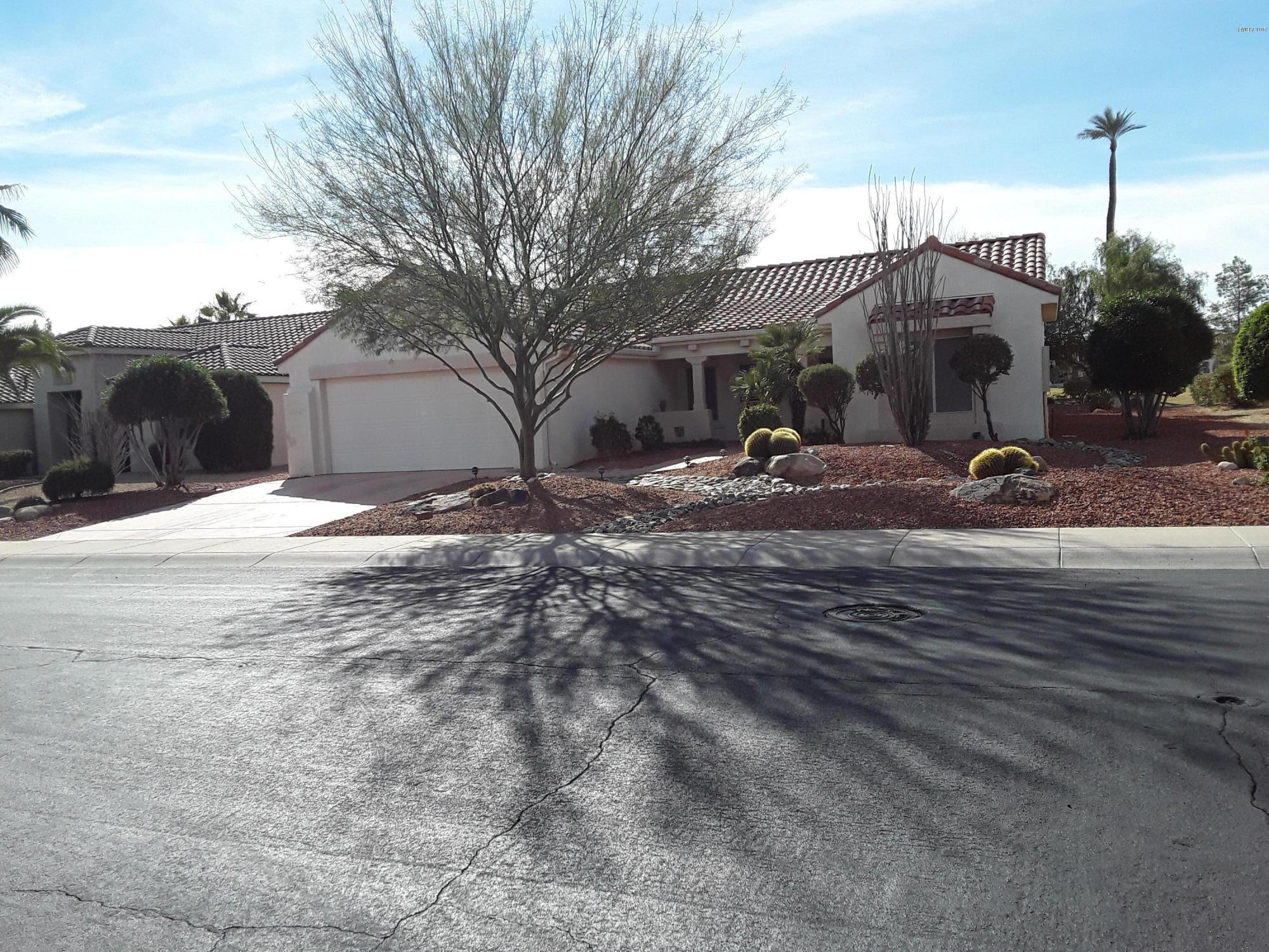 13925 W VIA TERCERO DRIVE, SUN CITY WEST, AZ 85375