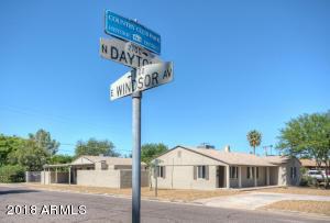 2702 N Dayton Street Phoenix, AZ 85006