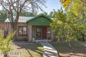 1117 E Fairmount Avenue Phoenix, AZ 85014