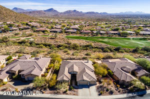 Property for sale at 42009 N Back Creek Court, Anthem,  Arizona 85086