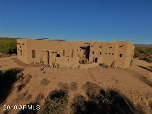 Property for sale at 16908 E Buckhorn Trail, Rio Verde,  Arizona 85263