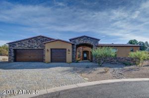 Property for sale at 7792 E Verde Vista Trail, Carefree,  Arizona 85377
