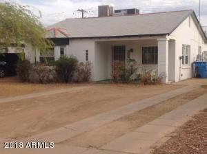 1709 N 16th Avenue Phoenix, AZ 85007