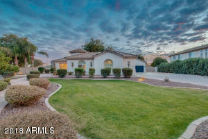 Property for sale at 3483 E Vallejo Court, Gilbert,  Arizona 85298