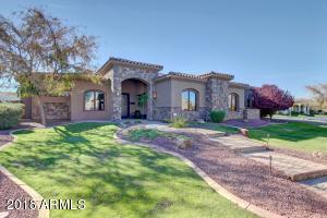Property for sale at 2921 E Waterman Way, Gilbert,  Arizona 85297