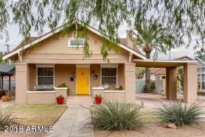 910 E Coronado Road Phoenix, AZ 85006
