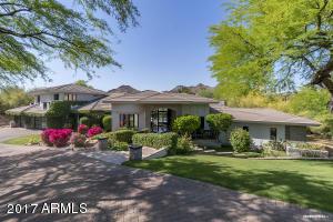 Property for sale at 4300 E Rose Lane, Paradise Valley,  Arizona 85253