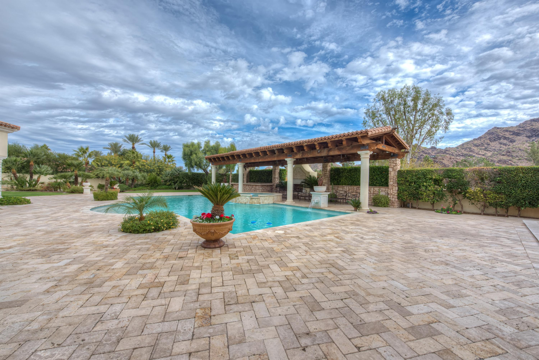 MLS 5706935 4900 E DESERT FAIRWAYS Drive, Paradise Valley, AZ 85253 Paradise Valley AZ Golf