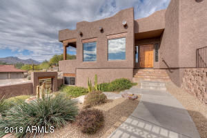 16406 N Cobblestone Lane Fountain Hills, AZ 85268