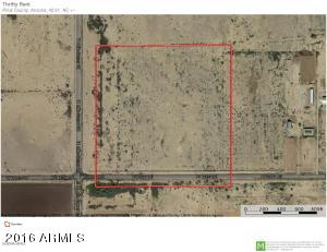 Property for sale at 0 W Hanna Drive, Eloy,  Arizona 85131
