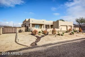 2134 E Primrose Path Desert Hills, AZ 85086
