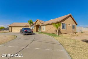 Property for sale at 18504 W Val Vista Boulevard, Casa Grande,  Arizona 85122