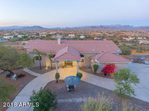 Property for sale at 922 E Paint Your Wagon Trail, Phoenix,  Arizona 85085