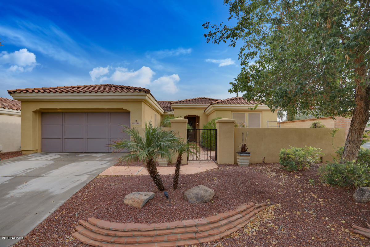 22909 N GIOVOTA DRIVE, SUN CITY WEST, AZ 85375