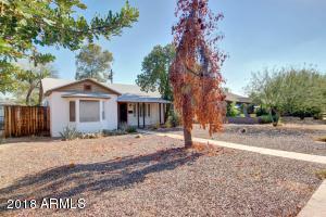 2931 N 17th Avenue Phoenix, AZ 85015