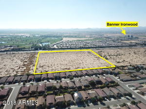 1014 E Combs Road San Tan Valley, AZ 85140