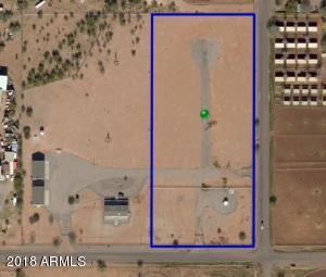1512 W Irvine Road Desert Hills, AZ 85086