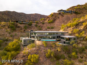 7560 N Silvercrest Way Paradise Valley, AZ 85253