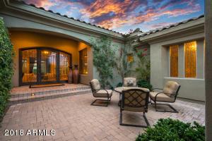8331 E Nightingale Star Drive Scottsdale, AZ 85266