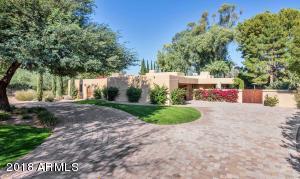 4842 E Cheryl Drive Paradise Valley, AZ 85253