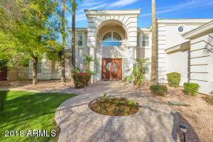 Property for sale at 4536 E Merrill Lane, Gilbert,  Arizona 85234