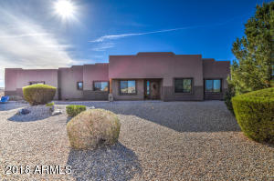 Property for sale at 9339 E Hopkins Street, Coolidge,  Arizona 85128