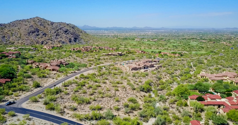 Photo of 10952 E WINDGATE PASS Drive, Scottsdale, AZ 85255