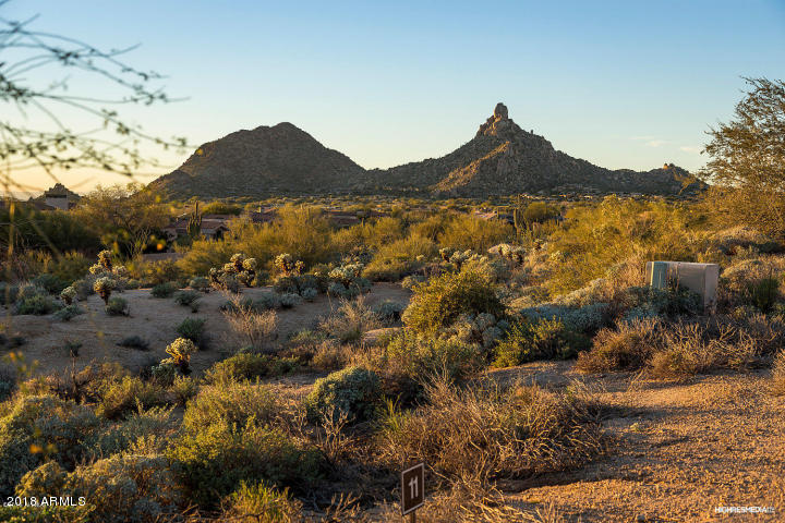 MLS 5715537 25108 N 107TH Way, Scottsdale, AZ 85255 Scottsdale AZ Private Pool