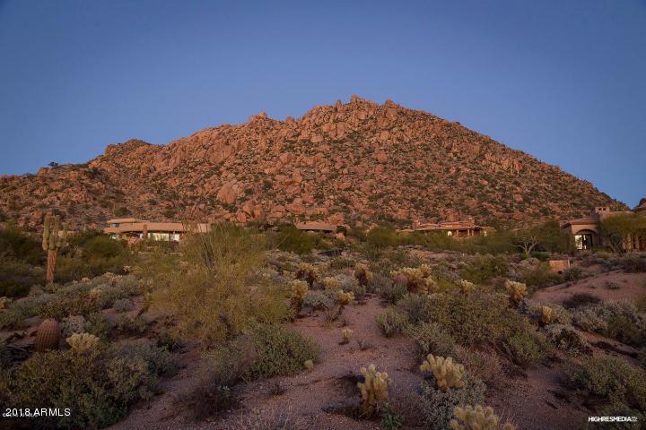 MLS 5715537 25108 N 107TH Way, Scottsdale, AZ 85255 Scottsdale AZ Gated