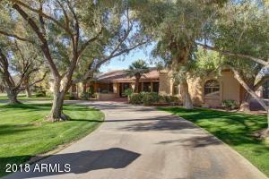 Property for sale at 2020 E Ranch Road, Tempe,  Arizona 85284