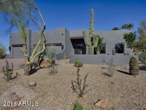 9312 E La Posada Court Scottsdale, AZ 85255