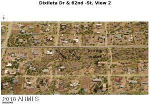 Property for sale at 6xxx E Dixileta Drive, Cave Creek,  Arizona 85331