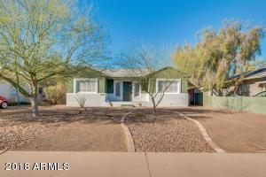 2526 N Mitchell Street Phoenix, AZ 85006