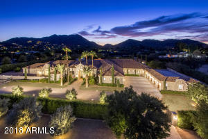 Property for sale at 8700 N 52nd Street, Paradise Valley,  Arizona 85253