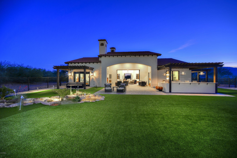 MLS 5711862 6860 E Gray Fox Court, Gold Canyon, AZ 85118 Gold Canyon AZ Cul-De-Sac