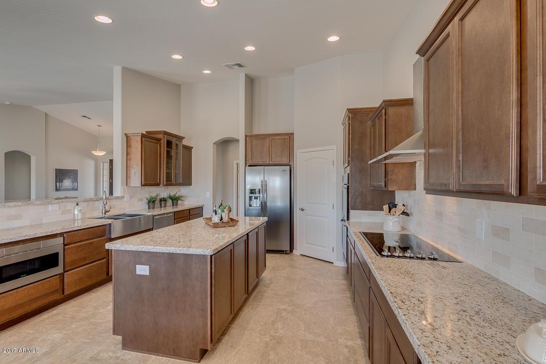 28252 N QUINTANA Place Queen Creek, AZ 85142 - MLS #: 5711856