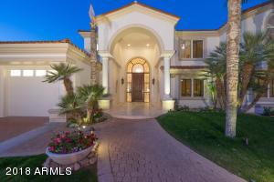 Property for sale at 1410 E Coral Cove Drive, Gilbert,  Arizona 85234