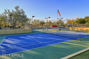 Aviano Community Tennis Courts