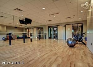 Aviano Community Center Fitness