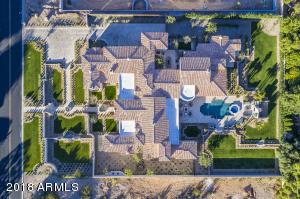5296 E Roadrunner Road Paradise Valley, AZ 85253