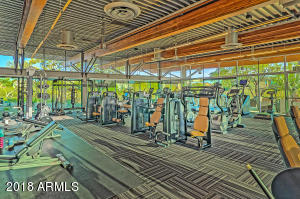 Fireside Community Center Fitness