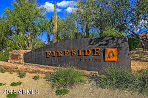 Located in popular Fireside!